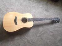 Taylor Academy 10e Dreadnought Electro Acoustic Guitar