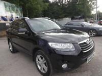 2011 Hyundai Santa Fe 2.2 CRDi Premium Station Wagon 5dr (7 seats)