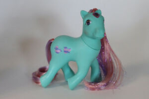 Looking for Original First Generation G1 My Little Pony MLP