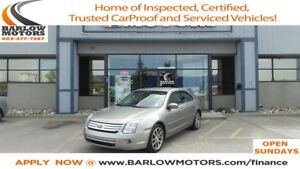 2009 Ford Fusion SEL 2.3L I4 (APPLY NOW DRIVE NOW)
