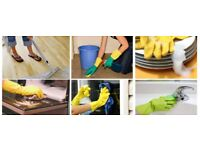 Professional and Thorough Residential Cleaning in South Liverpool and surrounding areas