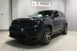 2017 Jeep Grand Cherokee Rear DVD,