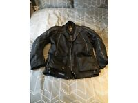 Frank Thomas AntiFreeze Jacket