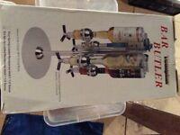 Templar 6 Optics Bar Butler