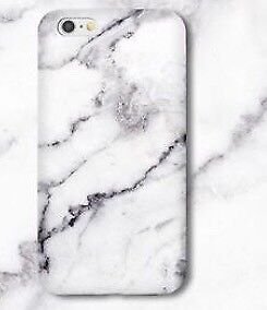 BRAND NEW MARBLE IPhone 7 case