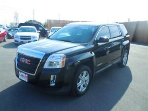2014 GMC TERRAIN SLE-1- REAR VIEW CAMERA, BLUETOOTH, SATELLITE R