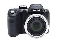Kodak Pixpro AZ365 ( 16.44 MP,36 x Optical