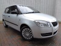 Skoda Fabia 1.2 HTP 6v ....Lovely Low 43,000 Miles Only, Superb Condition Throughout