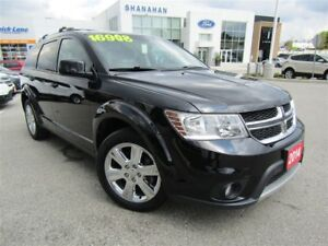 2014 Dodge Journey SXT | BACK-UP CAMERA | BLUETOOTH |