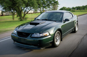 "Rare....2001 Ford Mustang ""BULLITT"" For Sale"