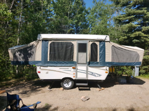 2008 Tent Trailer/Camper for Rent