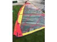 Windsurf Sail 5.7 Arrows