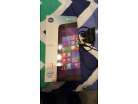 linx 7 windows tablet like new