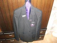 Stratford School Blaizer and Tie