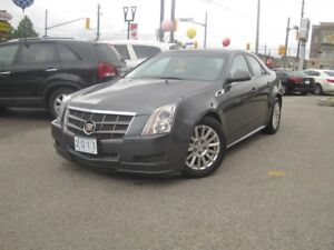 2011 CADILLAC CTS4 | Loaded • Panoramic Sunroof •