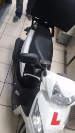 I love this motorbike only been use 2 mmts .