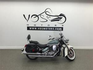 2011 Suzuki Boulevard C50T- Stock#V2674 - No Payments For 1 Yr**