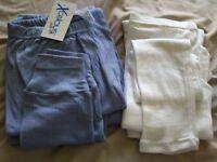 Ladies thermal underwear