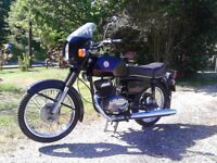 Wanted please CZ or Jawa motorcycles anything considered, good , bad or ugly