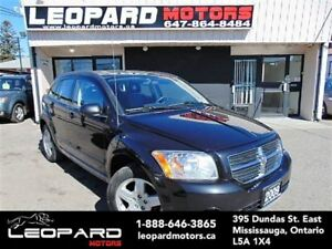 2009 Dodge Caliber SXT,Sunroof,Power Window,Alloy Wheels*No Acci