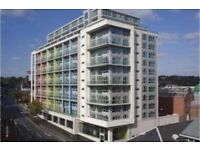 2 Bed Litmus Luxury Living with Leisure Facilities, Litmus Building, Nottingham, NG1 3NT