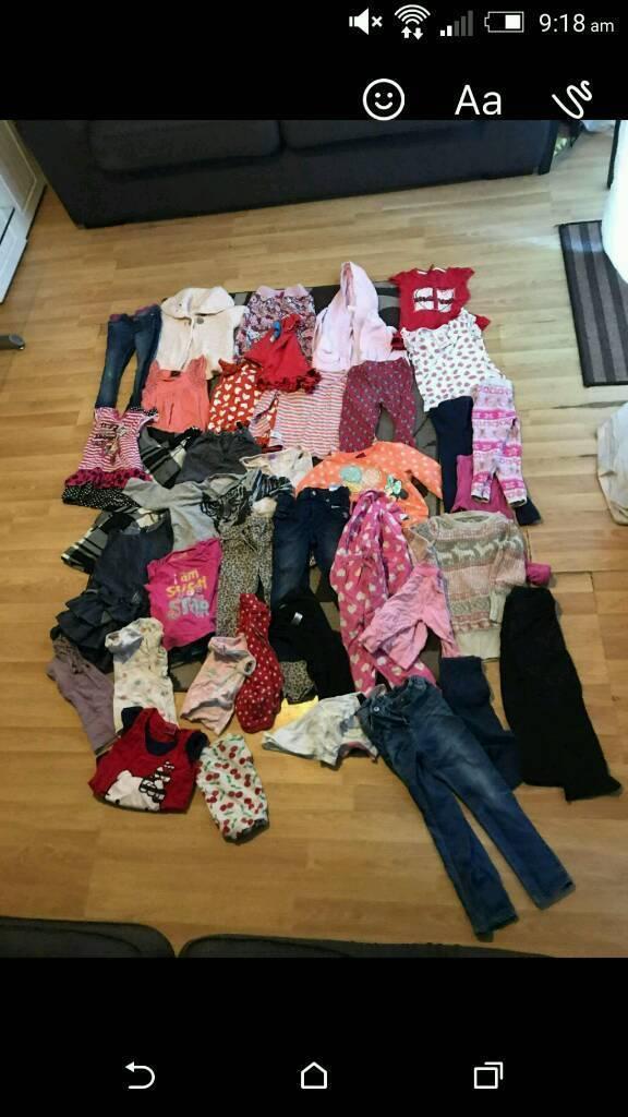 Kids clothes and shoes bundlesin Cambridge, CambridgeshireGumtree - £10 per bundle of clothes .. Prices already on shoes Bundle age 1 2Bundle age 2 3Bundle age 4 5 Collect cb21
