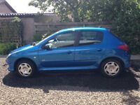 Peugeot 206 Look for sale