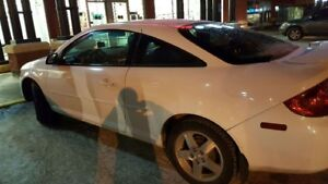 2010 Pontiac G5 SE Sport Coupe (2 door)