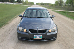 2007 BMW 328Xi Safetied Reduced