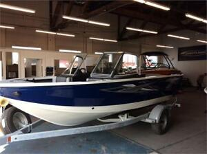 2017 CRESTLINER 1750 SUPER HAWK. ONLY 2 LEFT FOR 2017!