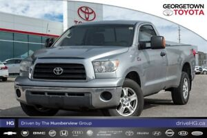 2009 Toyota Tundra DLX 5.7L V8