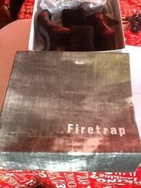Ankle boots Firetrap size 4