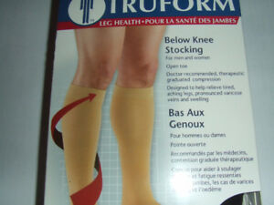 Medical compression stockings half of the price I sell it to you