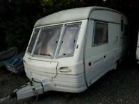 Swift corniche 1994 2 berth in good condition
