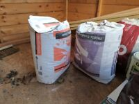 British Gypsum Thistle Plaster