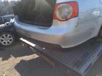 VW Jetta 2007-8 rear lights
