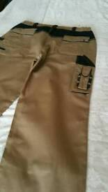 New unused dickies work trousers 40 waist