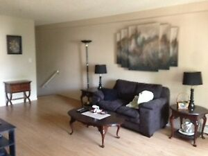 Bright Corner Unit in St. Albert