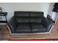DFS Vision - 2 Seater Sofa – Excellent Condition- £400 each with warranty 10 years
