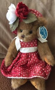 Bearington Collectible Bears