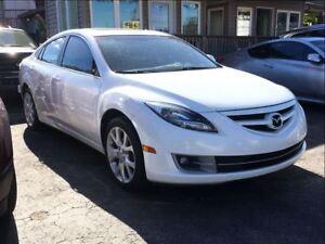 2010 Mazda Mazdaspeed6 -