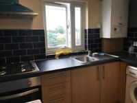 One bed-studio Flat close to seven king station-750 pcm