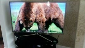 46 inch Smart Full HD LED TV. In perfect working order. Delivery can be arranged if required.