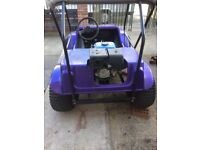 Off road buggy atv go cart