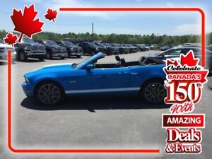2011 Ford Mustang GT ( CANADA DAY SALE!) NOW $26,950