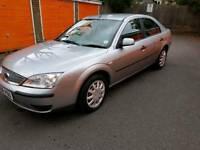 2008 Ford Mondeo lx 2.0cc automatic petrol