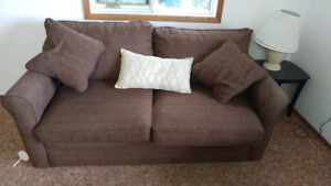 La-Z-Boy Pull Out Couch