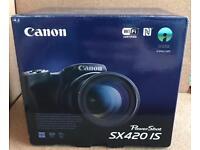 Canon powershot sx420 Bridge camera