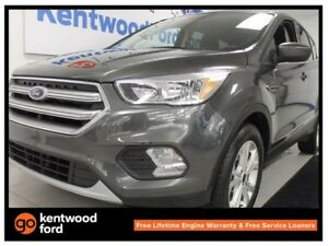2017 Ford Escape SE 4WD ecoboost with heated seats and keylessss
