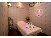 Beauty Room inside nails shop for rent in Victoria